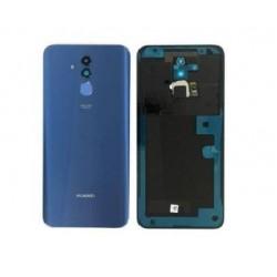 Galinis dangtelis Huawei Mate 20 Lite melynas (Sapphire Blue) originalus (used Grade B)