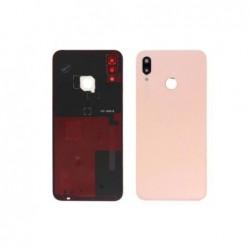 Galinis dangtelis Huawei P20 Lite rozinis (Sakura Pink) originalus (used Grade B)