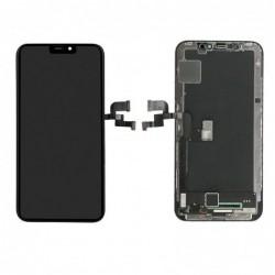 Ekranas iPhone X su lietimui jautriu stikliuku originalus (used Grade B)