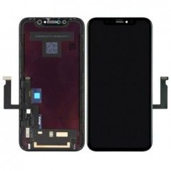 Ekranas iPhone XR su lietimui jautriu stikliuku originalus (used Grade A)