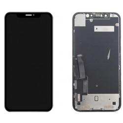 Ekranas iPhone XR su lietimui jautriu stikliuku originalus (used Grade C)