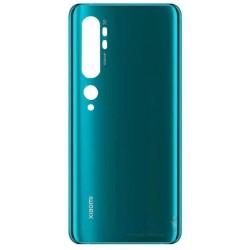 Galinis dangtelis Xiaomi Mi Note 10 zalias (Aurora Green) ORG