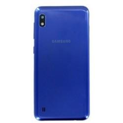 Galinis dangtelis Samsung A105 A10 2019 melynas HQ