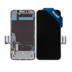 Ekranas iPhone 11 su lietimui jautriu stikliuku INCELL HQ
