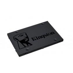 Kietasis diskas SSD KINGSTON A400 120GB (6.0Gb / s) SATAlll 2,5