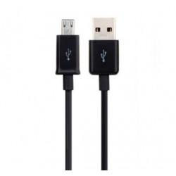 USB kabelis microUSB 8mm...