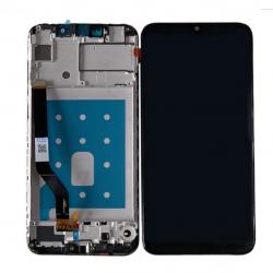 Ekranas Huawei Y7 2019 su...