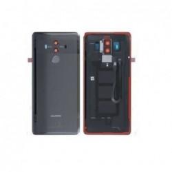 Galinis dangtelis Huawei Mate 10 Pro juodas (Titanium Gray) originalus (used Grade A)