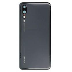 Galinis dangtelis Huawei P20 Pro juodas originalus (used Grade C)