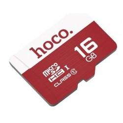 Atminties korta Hoco MicroSD 16GB (class10)