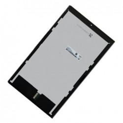 Ekranas Lenovo Yoga Smart Tab YT-X705L 10.1 su lietimui jautriu stikliuku juodas HQ